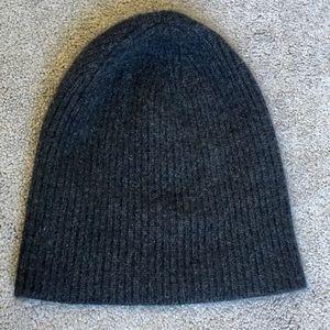 J Crew Cashmere Hat